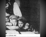חדר לנערים בלובלין 1942