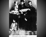 משפחה יהודית בפודולה