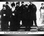 יהודים מועמדים לסיים הפולני