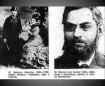 אנשי רוח יהודים: נחום סוקולוב, י.ל. גורדון
