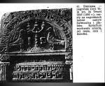 שיאניאבה – מצבה של צירל'ה טילא. שנת 1856